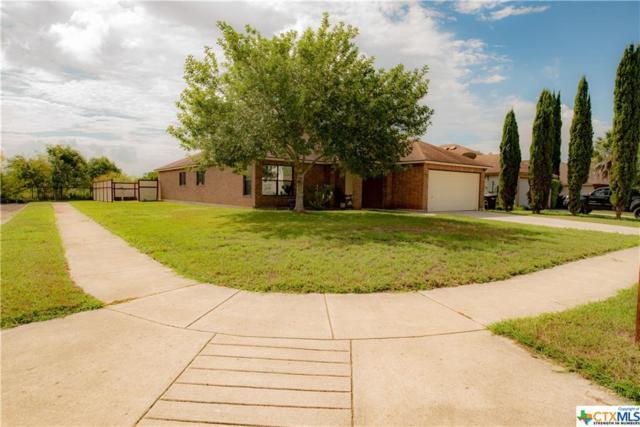 334 Stone Gate, New Braunfels, TX 78130 (MLS #359690) :: Erin Caraway Group