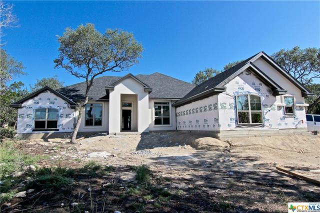 26 Riverstone Parkway, Morgan's Point Resort, TX 76513 (MLS #359691) :: RE/MAX Land & Homes