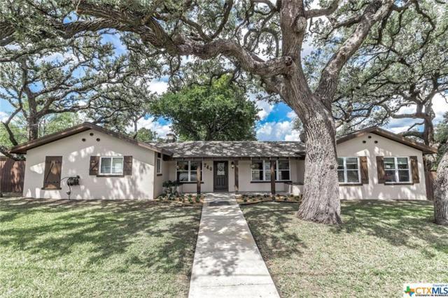 740 W Pearl St., Goliad, TX 77963 (MLS #359698) :: Magnolia Realty