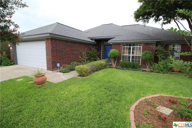 1401 Judy, Copperas Cove, TX 76522 (MLS #359704) :: The i35 Group