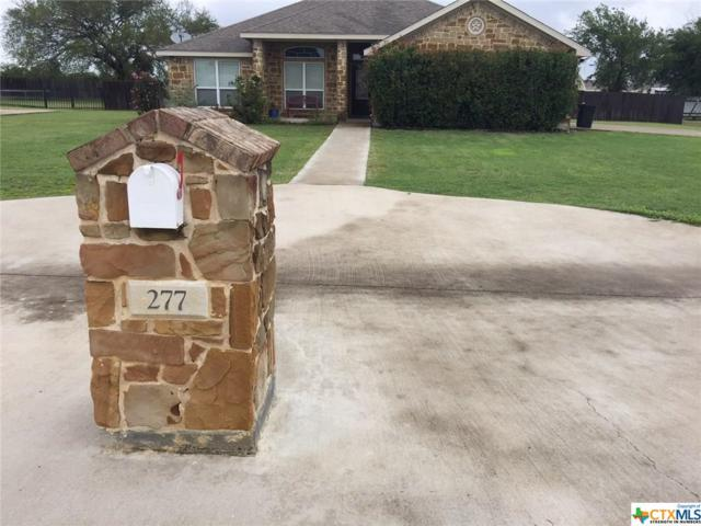 277 Brim Street, Gatesville, TX 76528 (MLS #359731) :: The i35 Group