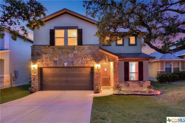 208 Anacua Loop, Manchaca, TX 78652 (MLS #359747) :: RE/MAX Land & Homes