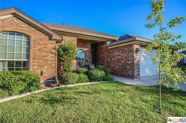 822 Heather Marie, Temple, TX 76502 (MLS #359773) :: The i35 Group