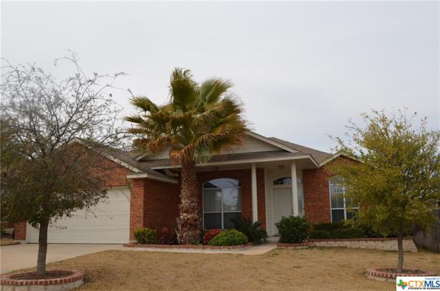 3208 Clinton, Round Rock, TX 78665 (MLS #359794) :: RE/MAX Land & Homes