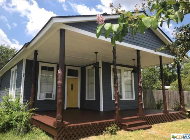 124 Arinosa, Vanderbilt, TX 77991 (MLS #359811) :: Kopecky Group at RE/MAX Land & Homes