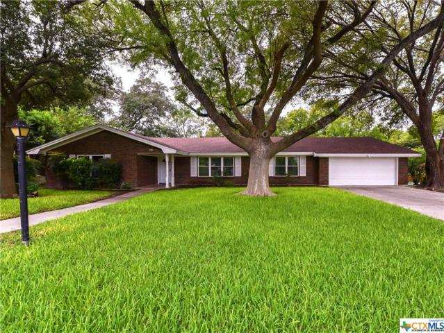 212 Live Oak Drive, Harker Heights, TX 76548 (MLS #359828) :: The Suzanne Kuntz Real Estate Team