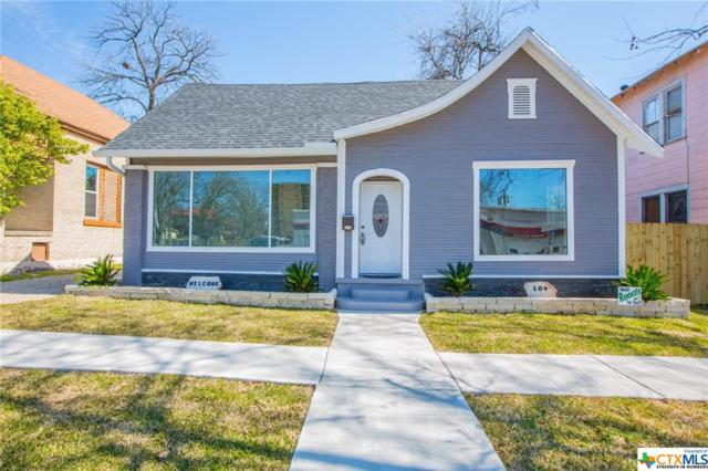 109 N 5th Street, Temple, TX 76501 (MLS #359844) :: RE/MAX Land & Homes