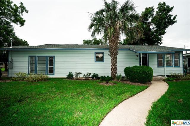 603 E Convent, Victoria, TX 77901 (MLS #359867) :: RE/MAX Land & Homes