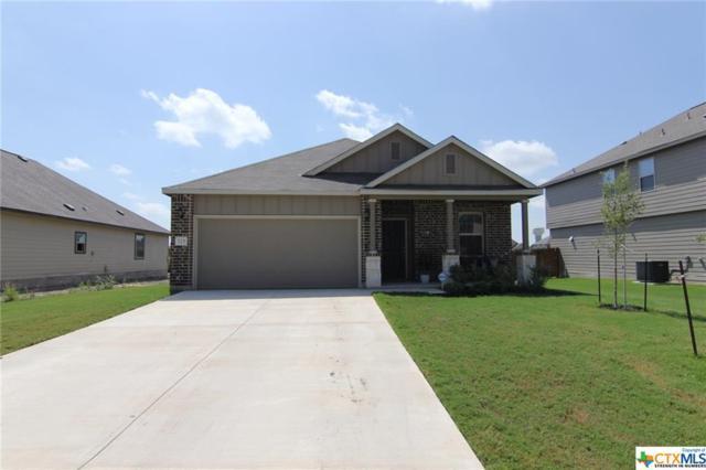 725 Cornflower Court, New Braunfels, TX 78130 (MLS #359872) :: The Suzanne Kuntz Real Estate Team