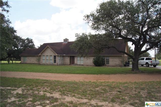 3497 E St Hwy 111, Yoakum, TX 77995 (MLS #359874) :: RE/MAX Land & Homes