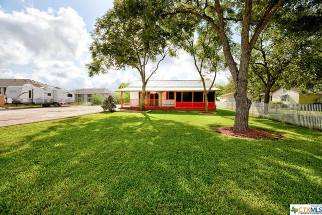 1951 Gruene Road, New Braunfels, TX 78130 (MLS #359964) :: Kopecky Group at RE/MAX Land & Homes