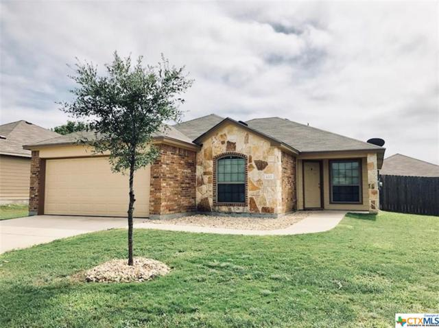 8015 Bridgepointe, Temple, TX 76502 (MLS #360048) :: Vista Real Estate