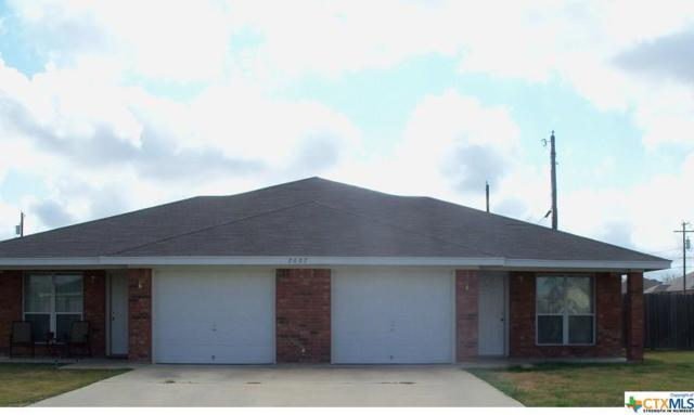 2607 Vernice Loop, Killeen, TX 76549 (MLS #360060) :: Magnolia Realty