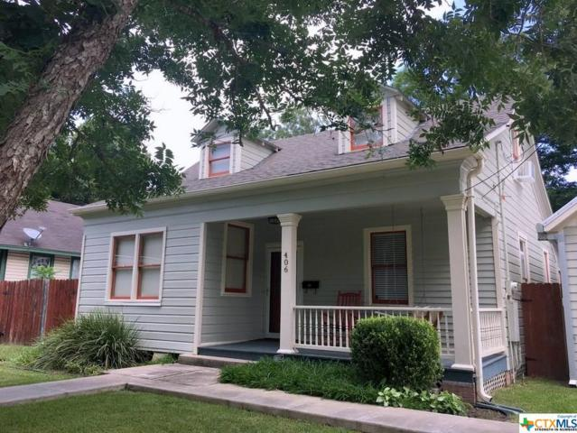 406 S Cameron, Victoria, TX 77901 (MLS #360384) :: RE/MAX Land & Homes