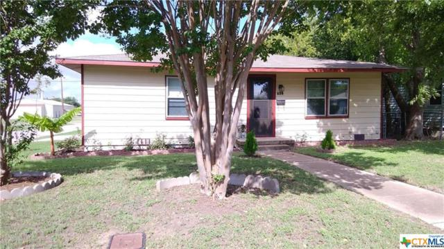 830 S 28th, Temple, TX 76501 (MLS #360396) :: Erin Caraway Group