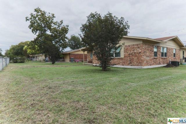 1400 Carrollton Avenue, Killeen, TX 76541 (MLS #360403) :: Kopecky Group at RE/MAX Land & Homes