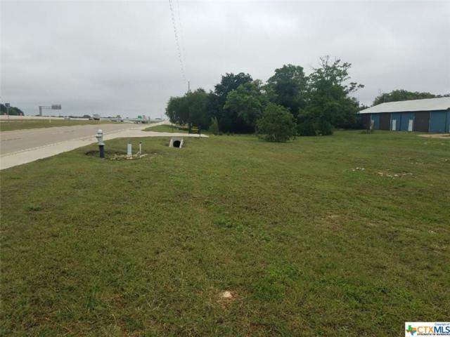 0000 N Stagecoach, Salado, TX 76571 (MLS #360407) :: Magnolia Realty