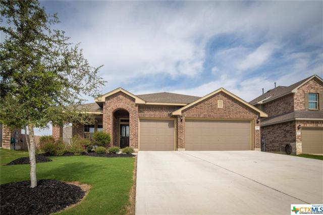 608 Ridgemeadow Drive, New Braunfels, TX 78130 (MLS #360428) :: The Suzanne Kuntz Real Estate Team
