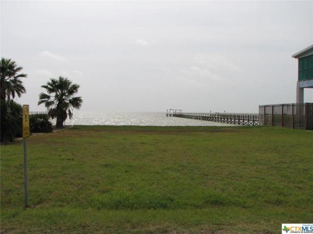 1304 Port South Drive, Port Mansfield, TX 78598 (MLS #360439) :: Magnolia Realty