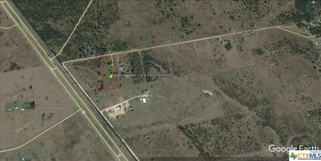 000 N Nursery Dr, Lot 4, Victoria, TX 77904 (MLS #360441) :: Magnolia Realty