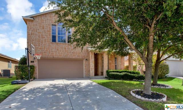 766 Andora Drive, New Braunfels, TX 78130 (MLS #360501) :: Erin Caraway Group