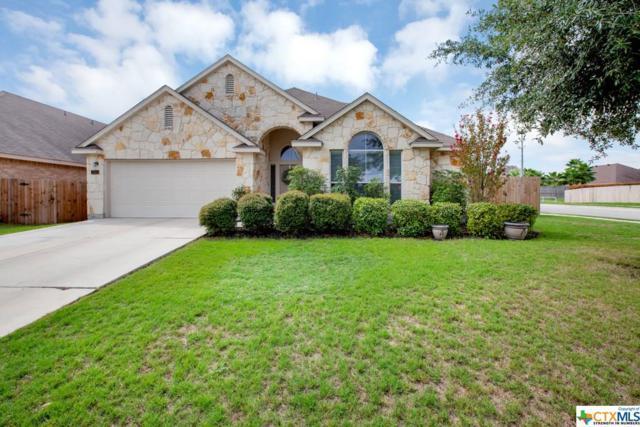 2512 Fayette Drive, New Braunfels, TX 78130 (MLS #360519) :: The Suzanne Kuntz Real Estate Team