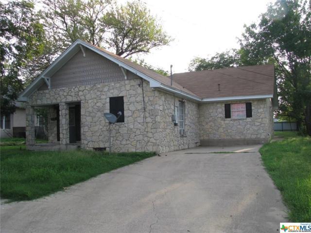 401 S 6th, Gatesville, TX 76528 (MLS #360559) :: The Suzanne Kuntz Real Estate Team