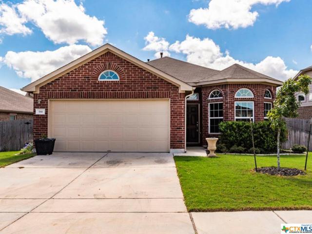 586 Pond View, Buda, TX 78610 (MLS #360563) :: Magnolia Realty