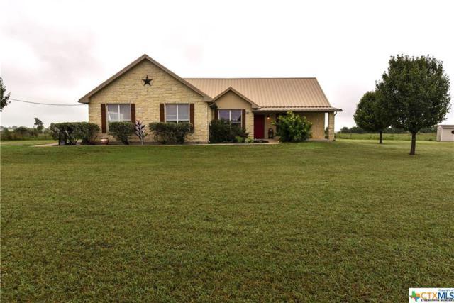 1410 County Road 332, Jarrell, TX 76537 (MLS #360586) :: RE/MAX Land & Homes