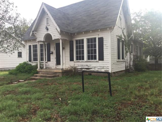 409 S 14th, Gatesville, TX 76528 (MLS #360611) :: Magnolia Realty