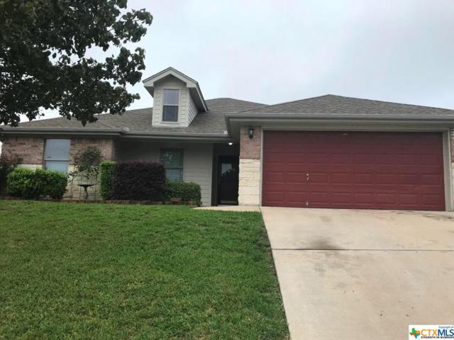 1803 Indian Camp Trail, Copperas Cove, TX 76522 (MLS #360621) :: The Suzanne Kuntz Real Estate Team