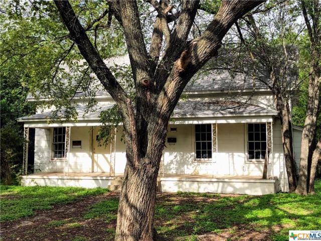 1105 N 12th, Killeen, TX 76541 (MLS #360700) :: The Suzanne Kuntz Real Estate Team