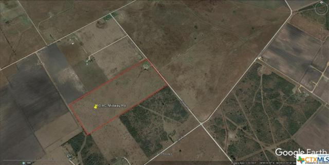 000 Midway, Inez, TX 77968 (MLS #360719) :: RE/MAX Land & Homes