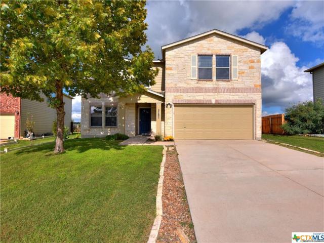 3207 Crested Creek Drive, New Braunfels, TX 78130 (MLS #360743) :: The Suzanne Kuntz Real Estate Team