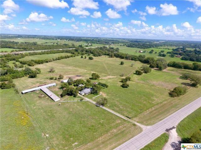2741 W Us Highway 90, Schulenburg, TX 78956 (MLS #360771) :: The Zaplac Group