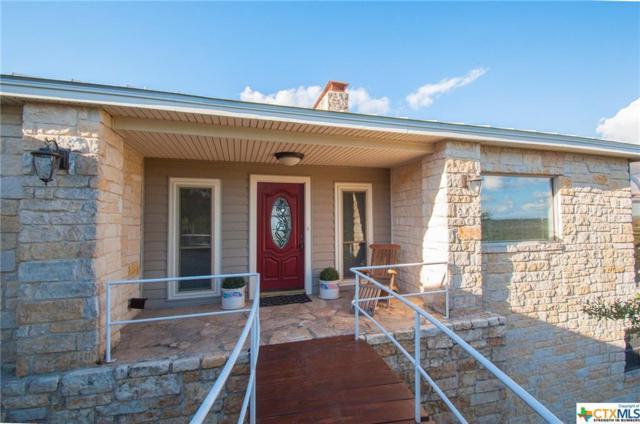 812 High Oaks, Canyon Lake, TX 78133 (MLS #360779) :: Magnolia Realty