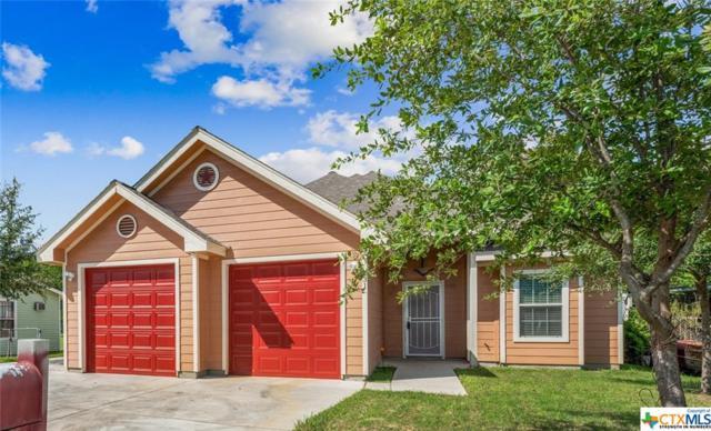 231 Kashmuir Pl, San Antonio, TX 78223 (MLS #360798) :: Erin Caraway Group