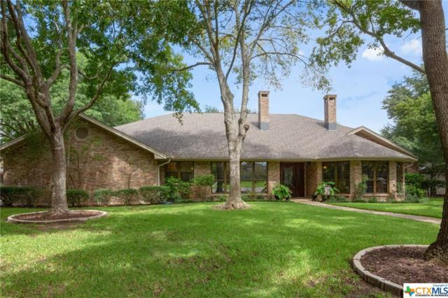 510 Drakes, Lockhart, TX 78644 (MLS #360804) :: The Suzanne Kuntz Real Estate Team