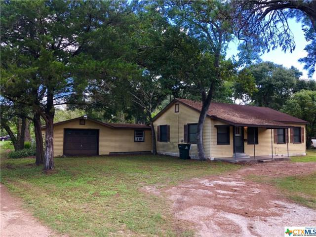 1202 N East Street, OTHER, TX 77957 (MLS #360832) :: Kopecky Group at RE/MAX Land & Homes