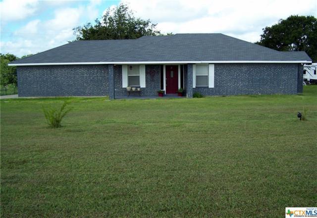 7298 Fm 766, Cuero, TX 77954 (MLS #360836) :: RE/MAX Land & Homes