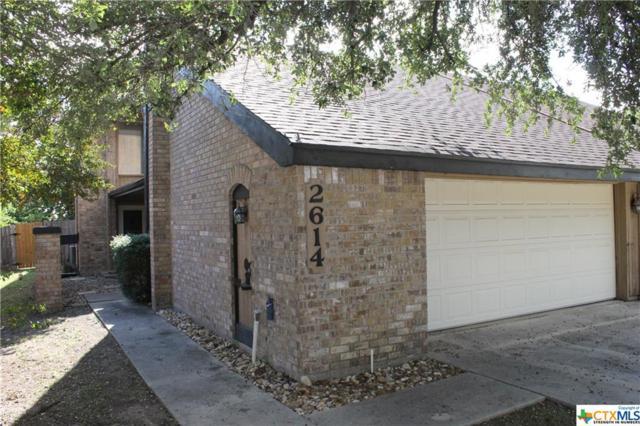 2614 Tortuga Lane, Killeen, TX 76542 (MLS #360840) :: The Suzanne Kuntz Real Estate Team