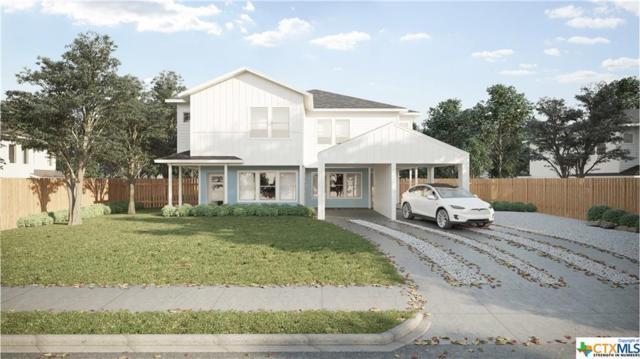 1121 Walton A, Austin, TX 78721 (MLS #360853) :: RE/MAX Land & Homes