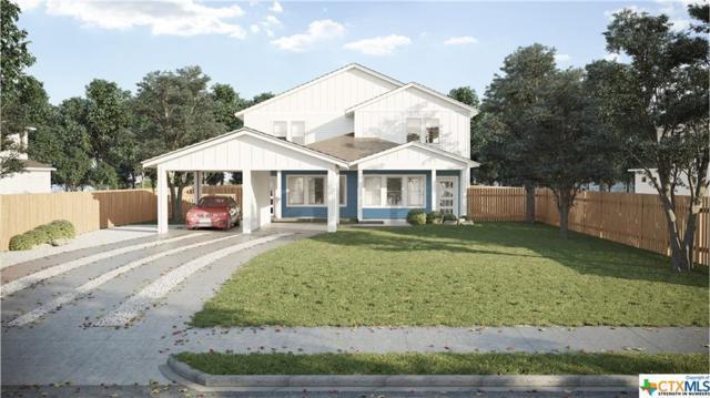1117 Walton A, Austin, TX 78721 (MLS #360855) :: RE/MAX Land & Homes