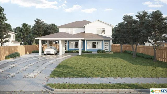 1119 Walton A, Austin, TX 78721 (MLS #360856) :: RE/MAX Land & Homes