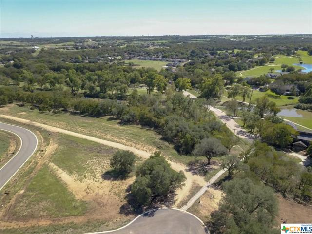TBD Davis Mill Lane, Salado, TX 76571 (MLS #360860) :: Vista Real Estate