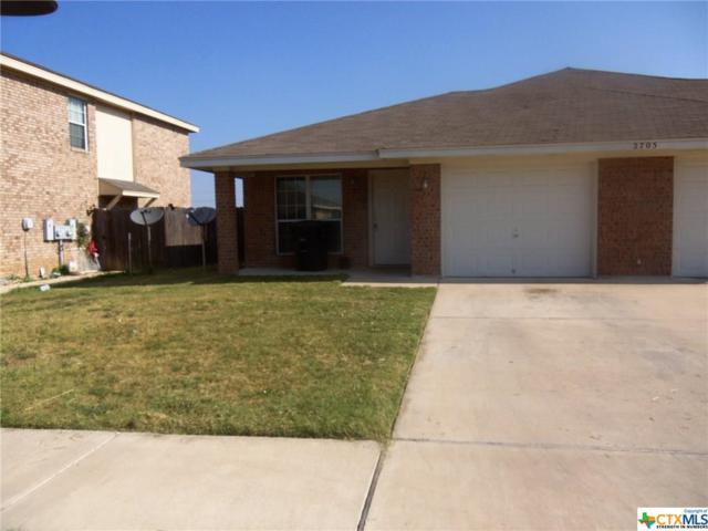 2705 Vernice Loop, Killeen, TX 76549 (MLS #360861) :: Magnolia Realty