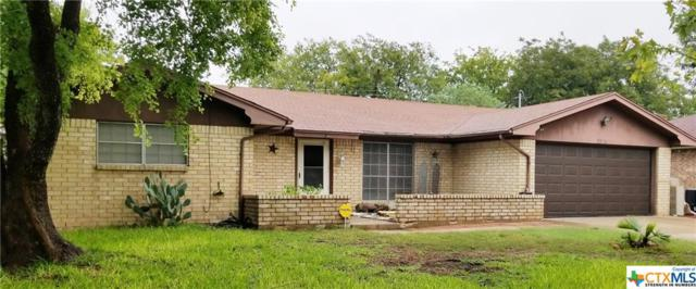 2714 Bunker Hill Drive, Temple, TX 76504 (MLS #360873) :: The Suzanne Kuntz Real Estate Team