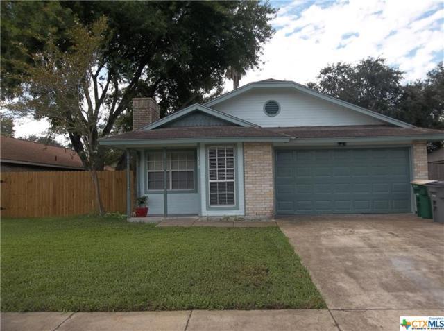 112 Joyce, Victoria, TX 77901 (MLS #360876) :: The Suzanne Kuntz Real Estate Team
