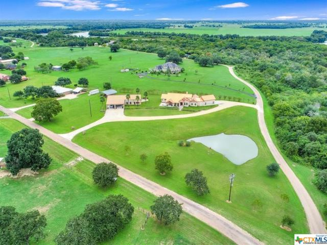 912 Private Road 4811, Gonzales, TX 78629 (MLS #360912) :: The Suzanne Kuntz Real Estate Team