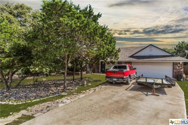 16265 Charlya Drive, Temple, TX 76502 (MLS #360950) :: Magnolia Realty